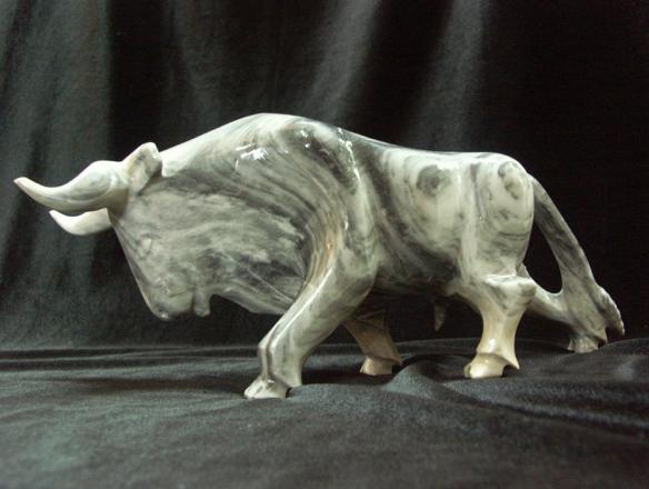 Onyx Bull