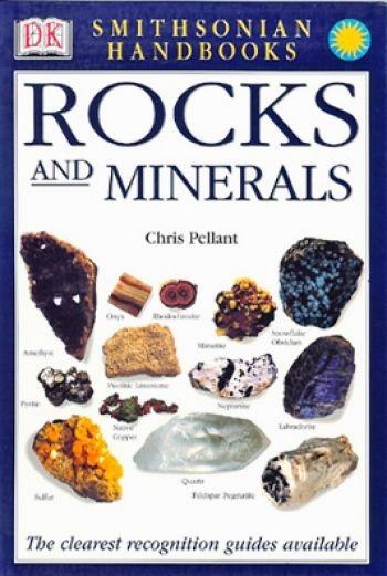 Smithsonian Handbook Rocks and Minerals