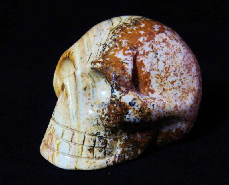 Picture Jasper Skull (3)